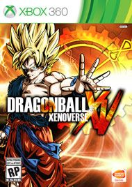 FIERCE BATTLES OF GOKU AND OTHERS WILL BE REBORN! For the first time ever, the Dragon Ball® universe will be depicted onto the new generation systems and will fully benefit from the most powerful consoles ever created. DRAGON BALL® XENOVERSE will bring all the frenzied battles between Goku and his most fierce enemies, such as Vegeta, Frieza, Cell and much more, with new gameplay design! DRAGON BALL XENOVERSE will take the beloved universe from series' creator Akira Toriyama by storm and ...