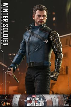 Captain Marvel, Captain America, Mcu Marvel, Marvel Art, Marvel Comics, Tactical Suit, Winter Soldier Cosplay, Avengers Team, Sideshow Collectibles