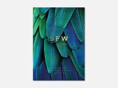 """ Sheffield Fashion Week "" - Jenna Walsh http://cargocollective.com/jennawalsh"