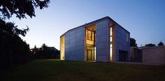 House - Budapest XVI / ZSK Architects