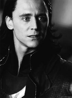 Loki a.k.a. Tom Hiddleston a.k.a. Hiddles a.k.a. Life Ruiner