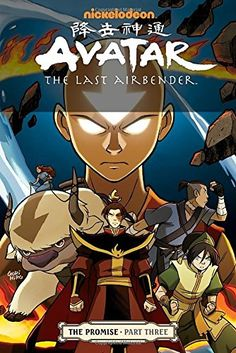 Avatar: The Last Airbender: The Promise, Part 3:   <i>Avatar: The Last Airbender</i> creators Michael Dante DiMartino and Bryan Konietzko bring <i>The Promise</i> to its explosive conclusion! <br><br>The Harmony Restoration Movement has failed, and the four nations are plunged back into war! In the midst of the battle, can Aang and Fire Lord Zuko mend the rift between them, or will Aang be forced to take actions that can't be undone? <br><br>Written by Eisner winner and National Book A...
