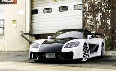 VeilSide Fortune #Mazda #RX7 www.asautoparts.com
