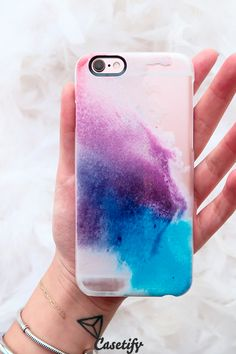 Click through to see more iPhone 6 case with Galaxy designs >>>…