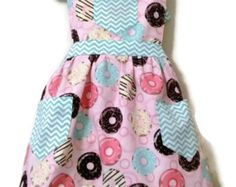 Popular items for printed apron on Etsy
