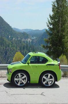 MoparMini!!! ☆ SMART CAR ☆ Body kit.....