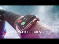 Apple Watch Series 3 : l'iPhone 6 est maintenant pris en charge par Orange Apple Watch Series 3, New Apple Watch, Fitbit, Iphone Event, Wifi, Tim Cook, Wearable Device, Android Smartphone, Apple Products