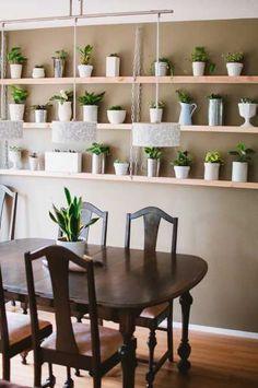 diy-hanging-plant-shelf