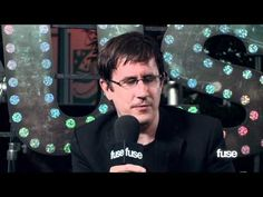 The Mountain Goats Thinks Out Of The Genre - YouTube