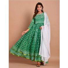 Buy Gowns - Discover the wide range of designer gowns online Long Anarkali, Anarkali Dress, Anarkali Suits, Party Wear Gowns Online, Cotton Leggings, Lycra Leggings, Abaya Fashion, Western Dresses, Designer Gowns