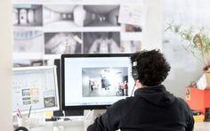 6 Creative Jobs in the Design Field