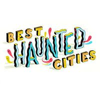 The 7 Most Haunted Cities in the U.S. #halloween #haunted
