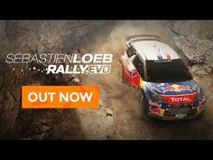 Sébastien Loeb Rally EVO Testbericht - Autophorie.deAutophorie.de