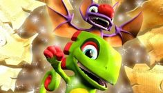 """Why Yooka-Laylee Is My Personal Game of the Year: Alex S. from Link-Cable writes: """"For so many genres 2017 was a very solid year and…"""