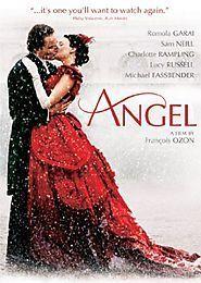 Period Dramas: Edwardian Era   Angel (2007)