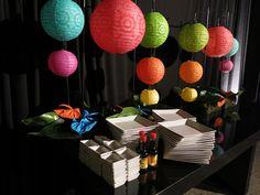 Produção e Decoração de Eventos por Lídice, Liliane e Lynne Alvarenga