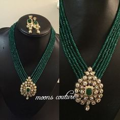 Where Sell Gold Jewelry Beaded Jewelry Designs, Gold Jewellery Design, Bead Jewellery, Necklace Designs, Pendant Jewelry, India Jewelry, Pendant Necklace, Real Gold Jewelry, Gold Jewelry Simple