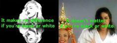 Vorgue & Black or White ヴォーグ&ブラック・オア・ホワイト Madonna マドンナ Michael Jackson マイケル・ジャクソン