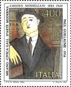 Francobolli d'Italia | 1984 Annata 17 serie, 38 francobolli 1984 Annata Libretto Valori Postali Poste Italiane 17 serie, 38 francobolli (4...