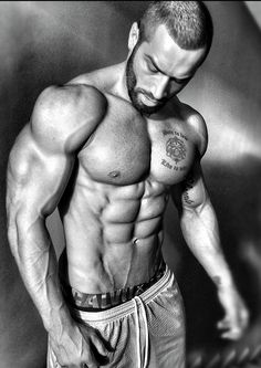"After many years of personal training and hundreds of lives changed, Lazar has decided to put his knowledge on paper. We are proud to present Lazar Angelov's first book ""Abs: The secret revealed"" - http://www.be-warrior.us/ABS-The-Secret-Revealedb"
