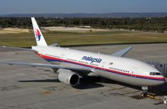 MH370 Links On Social Networks Spreading Malware
