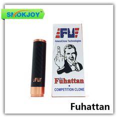 2014 Newest Fuhattan Mod Manhattan Mechanical Mod Clone 1:1 Fuhattan Mod, View Fuhattan Mod, Smokjoy Product Details from Shenzhen EC-Times Tech Co., Limited on Alibaba.com