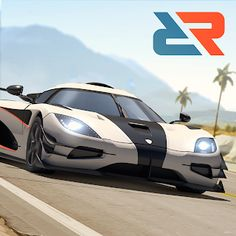 Rebel Racing 1.4 Mod + Obb free money Rebel, Fast And Furious, Car Experience, Benz Sls, Android, Racing Events, First Person Shooter, Lots Of Money, Road Racing