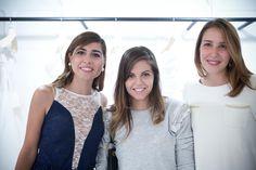 Gemma Contini, Giulia Napoli, Elisa Raimondo @ White Le Spose Torino