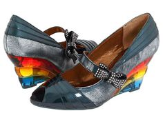 Amazing Poetic Licence shoes