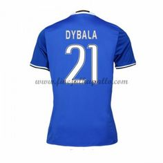 Fodboldtrøjer Series A Juventus Dybala 21 Udebanetrøje Turin, 21st, Club, Sports, Shopping, Tops, Messi, Fashion, Soccer Jerseys