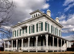 southern elegance in Montgomery, Alabama