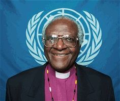 Bishop and opponent of apartheid and campaigner on many other causes: AIDS, homophobia, etc. Received the Nobel Peace Prize in Desmond Tutu, Nobel Peace Prize, Nobel Prize, Beautiful Inside And Out, Weird And Wonderful, Beautiful Things, Leonard Peltier, Native American Wisdom, Political Prisoners