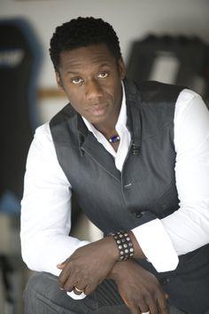 Nollywood - Hakeem Kae-Kazim