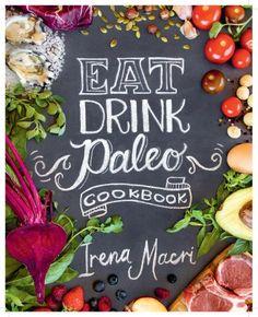 Eat Drink Paleo Cookbook by Irena Macri,http://www.amazon.com/dp/0987564404/ref=cm_sw_r_pi_dp_wL0Hsb1CN3ZPRJ33