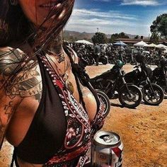 Merely out here having the time of my life! Sport bikes are not only for guys Dirt Bike Girl, Motorbike Girl, Bobber Motorcycle, Motorcycles, Lady Biker, Biker Girl, Biker Photoshoot, Motard Sexy, Pin Up