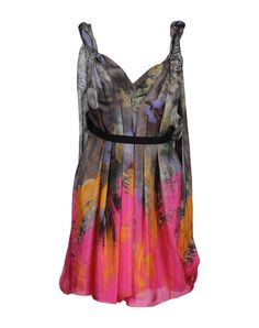 $370.  Matthew williamson Women - Dresses - Short dress Matthew williamson on YOOX