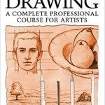 Cover Reveal: The Fundamentals of Drawing