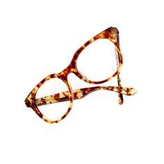 #fallfashion Han Kjobenhavn™ Paul Senior Eyeglasses $134. #geekchic @Madewell