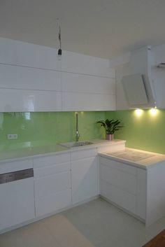 Kuhinja Elegance / Kuhinje / Izrada namještaja po mjeri / Namjestaj.biz