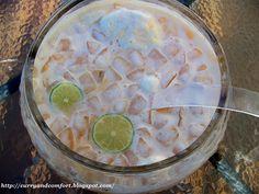 Sunshine Sherbet Punch Recipe on Yummly. Lemon Ice Cream, Vanilla Ice Cream, Lemon Lime, Sherbet Punch, Frozen Drinks, Cocktail Drinks, Cocktails, Punch Recipes, Non Alcoholic
