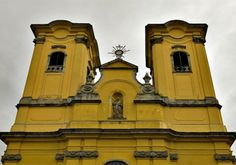 Eger, Hungary 'I have to go to Eger! Since my heart cannot surmount this much sweet temptation' – wrote Sándor Petőfi in his poem' Next to Eger'. Truly, the enchanting city of Eger is rich in. Budapest, Bugs, To Go, Disney Characters, City, Hungary, Beetles, City Drawing, Cities