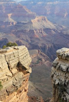 Another glimpse of God's glory in the Grand Canyon.
