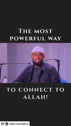 Best Islamic Quotes, Quran Quotes Love, Quran Quotes Inspirational, Faith Quotes, Bio Quotes, Beautiful Quran Verses, Beautiful Quotes About Allah, Beautiful Islamic Quotes, Muslim Couple Quotes