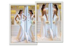 Vestido de Noiva Sereia   Como Usar
