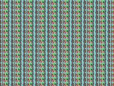 Dark Green Light Green Red Sparkle Downword Patterns Created Out Of Micro Clips From My Collecti Navin Joshi