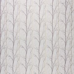 The Burley fabric in silver birch is a soft metallic fabric that makes beautiful curtains with its mix of silver and grey birch pattern. This fabric is Fabric Tree, Curtain Fabric, Fabric House, Clearance Rugs, Geometric Fabric, Beautiful Curtains, Silver Fabric, Custom Made Furniture, Fabric Remnants