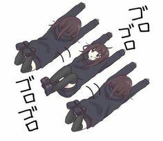 Kawaii Chan, Kawaii Anime Girl, Anime Art Girl, Manga Anime, Anime Amor, Dibujos Anime Chibi, Cute Anime Chibi, Sweet Pictures, Anime Expressions