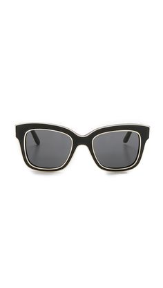 Stella McCartney Outlined Sunglasses