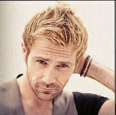 Matt Ryan as Constantine ❤ ❤ ❤  #SaveConstantine #BringConstantineBack #IStandWithConstantine and always will
