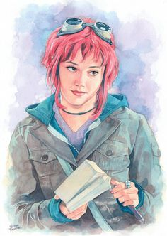 Ramona Flowers on Behance